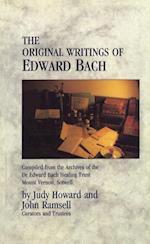 Original Writings Of Edward Bach