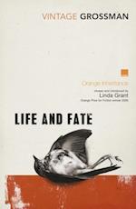 Life And Fate af Vasily Grossman
