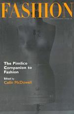 Pimlico Companion To Fashion