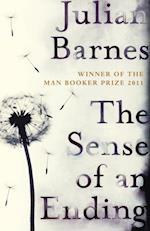 Sense of an Ending af Julian Barnes