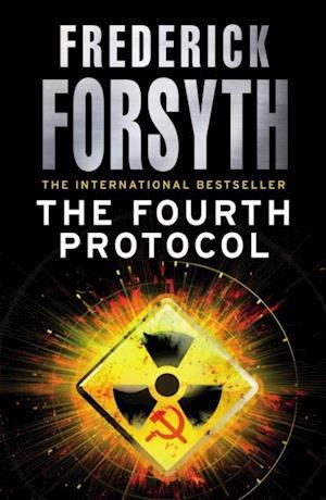 Fourth Protocol af Frederick Forsyth