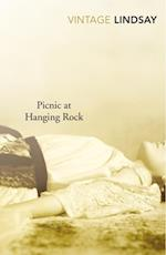 Picnic At Hanging Rock af Joan Lindsay