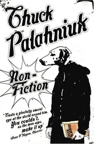 Non-Fiction af Chuck Palahniuk