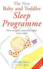 New Baby & Toddler Sleep Programme