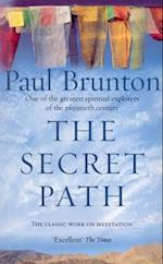 Secret Path af Paul Brunton