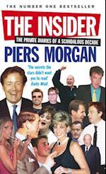 Insider af Piers Morgan