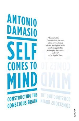 Self Comes to Mind af Antonio Damasio