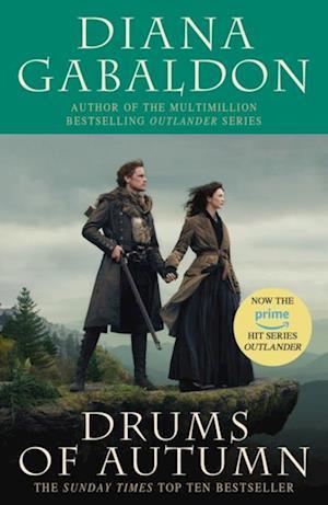 Drums Of Autumn af Diana Gabaldon