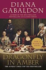 Outlander: Dragonfly In Amber (TV Tie-In) (Outlander)