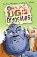 Alfie Small: Ug and the Dinosaurs