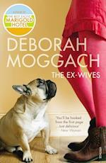 Ex-Wives af Deborah Moggach
