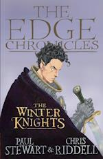 Edge Chronicles 2: The Winter Knights (Edge Chronicles)