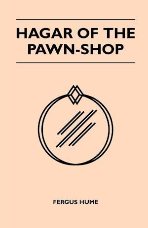 Hagar of the Pawn-Shop
