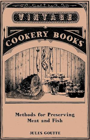 Methods for Preserving Meat and Fish