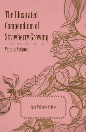 The Illustrated Compendium of Strawberry Growing - Four Volumes in One