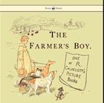 Farmers Boy af Randolph Caldecott