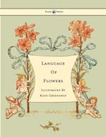 Language Of Flowers af Kate Greenaway