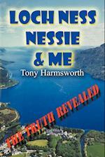 Loch Ness, Nessie & Me (6x9 Edition) af Tony Harmsworth