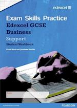 Edexcel GCSE Business Exam Skills Practice Workbook - Support