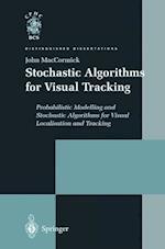 Stochastic Algorithms for Visual Tracking af John Maccormick