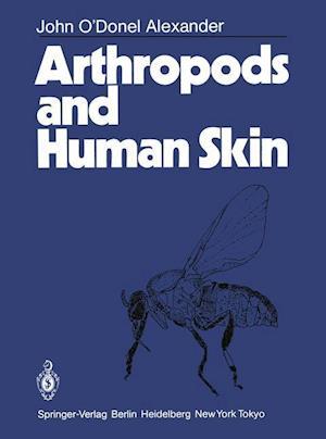 Arthropods and Human Skin