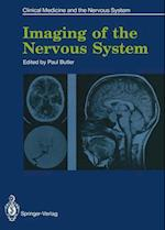 Imaging of the Nervous System af Paul Butler