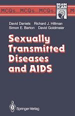 Sexually Transmitted Diseases and AIDS (Mcqs Brainscan)