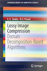 Lossy Image Compression (Springerbriefs in Computer Science)