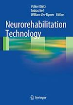 Neurorehabilitation Technology af William Zev Rymer, Volker Dietz, Tobias Nef