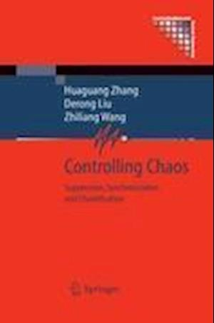 Controlling Chaos : Suppression, Synchronization and Chaotification