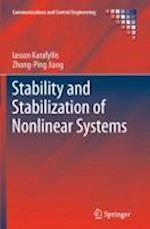 Stability and Stabilization of Nonlinear Systems af Iasson Karafyllis