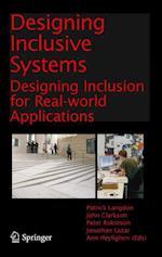 Designing Inclusive Systems af Jonathan Lazar, P Robinson, P John Clarkson