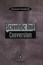 Scientific Unit Conversion