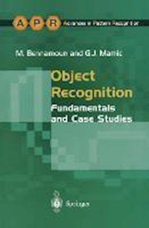 Object Recognition : Fundamentals and Case Studies