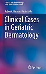 Clinical Cases in Geriatric Dermatology af Robert A. Norman
