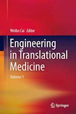 Engineering in Translational Medicine af Weibo Cai
