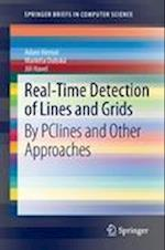 Real-Time Detection of Lines and Grids (Springerbriefs in Computer Science)