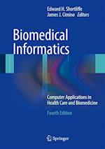 Biomedical Informatics (HEALTH INFORMATICS)