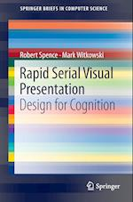 Rapid Serial Visual Presentation (Springerbriefs in Computer Science)