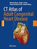 CT Atlas of Adult Congenital Heart Disease
