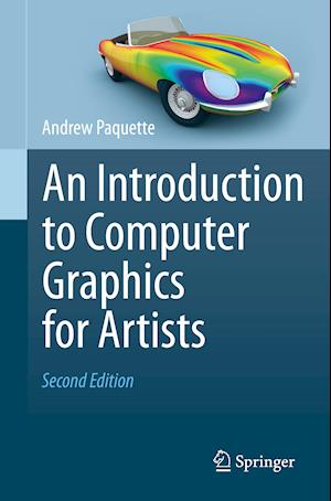An Introduction to Computer Graphics for Artists