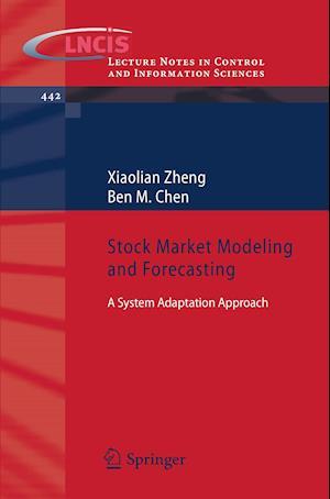 Stock Market Modeling and Forecasting