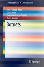 Botnets (Springerbriefs in Cybersecurity)