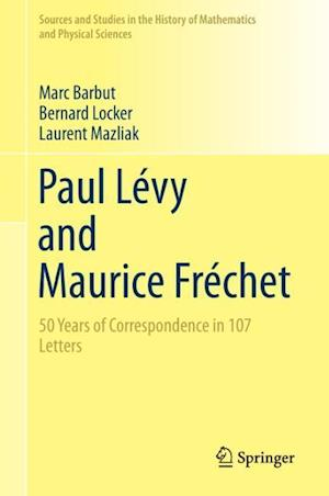 Paul Levy and Maurice Frechet