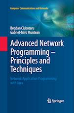 Advanced Network Programming Principles and Techniques (Computer Communications and Networks)
