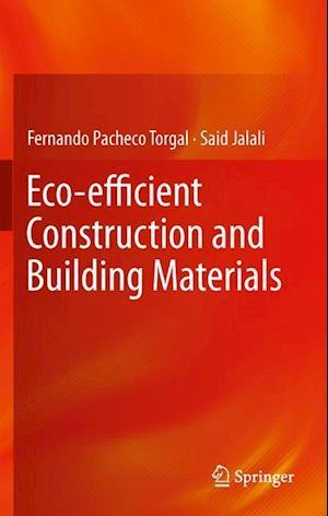 Eco-efficient Construction and Building Materials