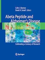 Abeta Peptide and Alzheimer's Disease