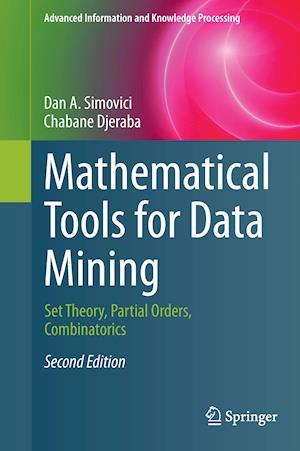 Mathematical Tools for Data Mining
