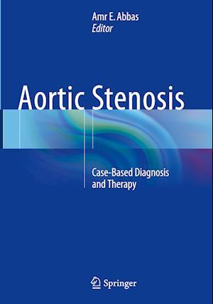 Bog, paperback Aortic Stenosis af Amr E. Abbas