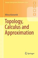 Topology, Calculus and Approximation (Springer Undergraduate Mathematics Series)